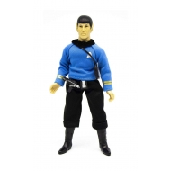 Star Trek TOS - Figurine Mr. Spock (The Trouble with Tribbles) 20 cm