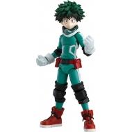 My Hero Academia - Figurine Figma Izuku Midoriya 14 cm