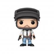 Playerunknown's Battlegrounds (PUBG) - Figurine POP! The Lone Survivor 9 cm