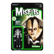 Misfits - Figurine ReAction Jerry Only Glow In The Dark 10 cm