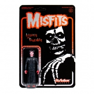 Misfits - Figurine ReAction The Fiend Legacy of Brutality 10 cm