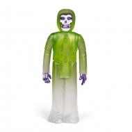 Misfits - Figurine ReAction The Fiend Walk Among Us (Green) 10 cm