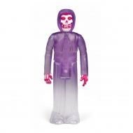 Misfits - Figurine ReAction The Fiend Walk Among Us (Purple) 10 cm