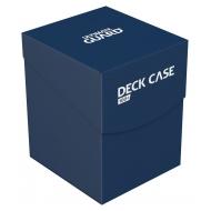 Ultimate Guard - Boîte pour cartes Deck Case 100+ taille standard Bleu