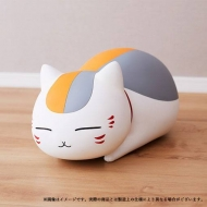 Natsume Yujin-cho the Movie : Ephemeral Bond - Statuette tirelire 1/2 Nyanko Sensei 11 cm