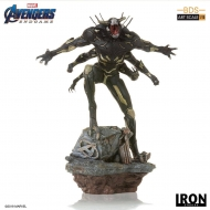 Avengers : Endgame - Statuette BDS Art Scale 1/10 General Outrider 29 cm