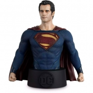 DC Comics - Buste 1/16 Batman Universe Collector's Busts 15 Superman (Man of Steel) 13 cm