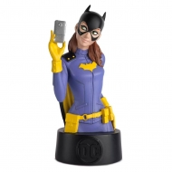 DC Comics - Buste 1/16 Batman Universe Collector's Busts 10 Batgirl 13 cm