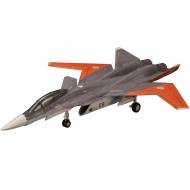 Ace Combat 7 : Skies Unknown - Maquette Plastic Model Kit 1/144 X-02S 15 cm