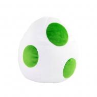 Mario Kart - Peluche Mocchi-Mocchi Yoshi Egg 33 cm