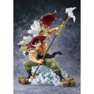 One Piece - Statuette FiguartsZERO Edward Newgate (Whitebeard) -Pirate Captain- 27 cm