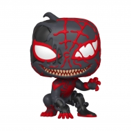 Venom - Figurine POP! Miles Morales 9 cm