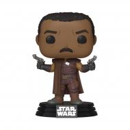Star Wars The Mandalorian - Figurine POP! Greef Karga 9 cm