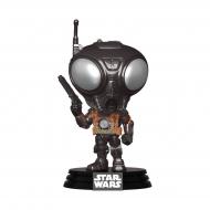 Star Wars The Mandalorian - Figurine POP! Q9-Zero 9 cm