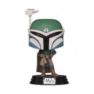 Star Wars The Mandalorian - Figurine POP! Covert Mandalorian 9 cm