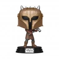 Star Wars The Mandalorian - Figurine POP! The Armor 9 cm