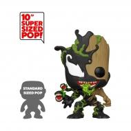 Venom - Figurine POP! Super Sized Groot 25 cm