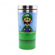 Super Mario Bros - Mug de voyage Warp Pipe