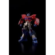 Transformers - Figurine Furai Model Plastic Model Kit Optimus Prime IDW Ver. 16 cm