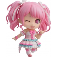 BanG Dream! Girls Band Party! - Figurine Nendoroid Aya Maruyama Stage Outfit Ver. 10 cm