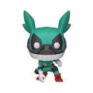 My Hero Academia - Figurine POP! Deku 9 cm