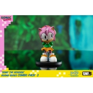 Sonic The Hedgehog - Figurine BOOM8 Series Vol. 05 Amy 8 cm
