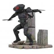 Aquaman -  Statuette DC Movie Gallery Black Manta 23 cm