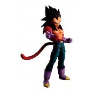 Dragon Ball - Statuette Ichibansho Super Saiyan 4 Vegeta 24 cm