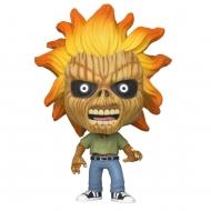 Iron Maiden - Figurine POP! Skeleton Eddie 9 cm