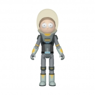 Rick & Morty - Figurine Space Suit Morty 10 cm