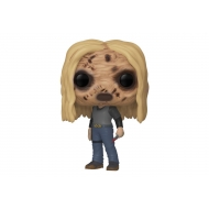 The Walking Dead - Figurine POP! Alpha w/Mask 9 cm