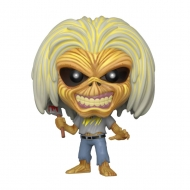 Iron Maiden - Figurine POP! Killers (Skeleton Eddie) 9 cm