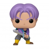 Dragon Ball Z - Figurine POP! Trunks 9 cm