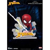 Marvel Comics - Figurine Mini Egg Attack Spider-Man Peter Parker 8 cm