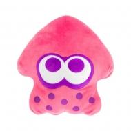 Splatoon - Peluche Mocchi-Mocchi Mega Pink Neon Squid 32 cm