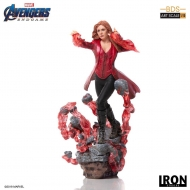 Avengers : Endgame - Statuette BDS Art Scale 1/10 Scarlet Witch 21 cm