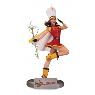 DC Comics - Statuette Bombshells Mary Shazam! 31 cm