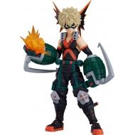 My Hero Academia - Figurine Figma Katsuki Bakugo 14 cm