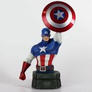 Marvel - Buste Captain America 26 cm