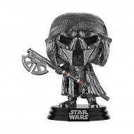 Star Wars - Figurine POP! KOR Axe (Chrome) 9 cm