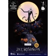 L'Étrange Noël de monsieur Jack - Statuette Master Craft Jack Skellington 40 cm