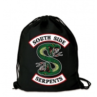 Harry Potter - Sac en toile South Side Serpents