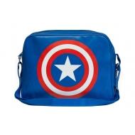 Marvel Comics - Sac à bandoulière Captain America Shield