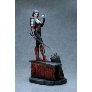 DC Comics Fantasy Figure Gallery - Statuette 1/6 Katana 41 cm