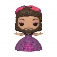 The Greatest Showman - Figurine POP! Bearded Lady 9 cm