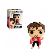 The Umbrella Academy - Figurine POP! Klaus Hargreeves 9 cm
