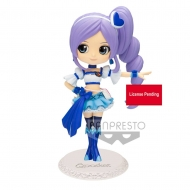 Fresh Pretty Cure! - Figurine Q Posket Cure Berry Ver. A 14 cm