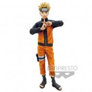 Naruto Shippuden - Figurine Grandista nero Uzumaki Naruto 23 cm
