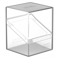 Ultimate Guard - Boulder™ Deck Case 100+ taille standard Transparent