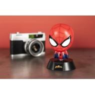 Marvel - Veilleuse 3D Icon Spider-Man